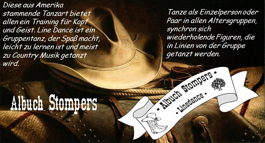 Albuch Stompers 2